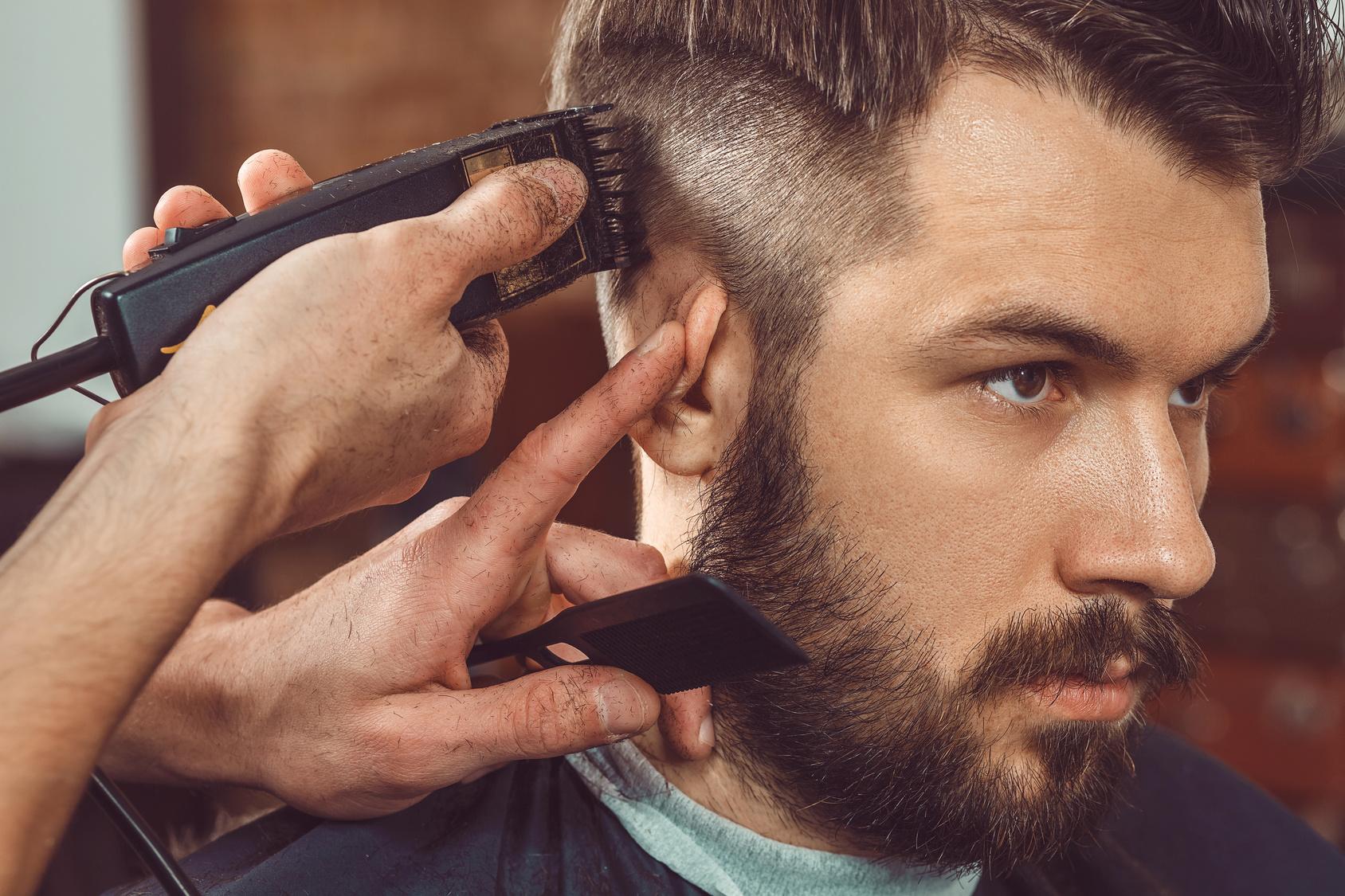 Fryzjer męski Białołęka