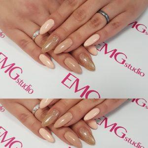 Manicure i pedicure - Salon kosmetyczny EMG Studio